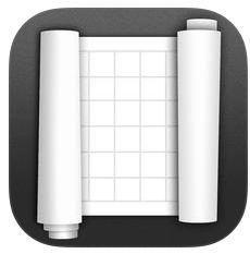 Nur fürs iPad, aber genial einfach: Sketch Rolls gerade in der Vollversion gratis
