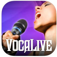 VocaLive Icon
