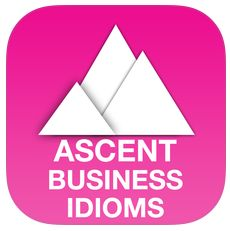 Accent Business Idioms Icon