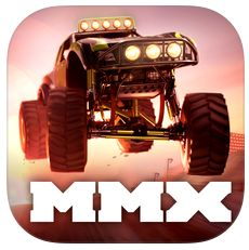 MMX Racing Icon