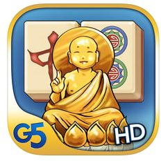Mahjong Artifacts Chapter 2 Icon