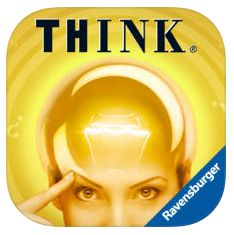THINK - das Quiz Icon