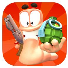 Worms3 Icon