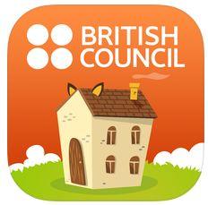Englisch lernen für Kinder – per kostenloser App vom British Council