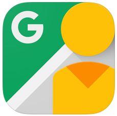 Fünf Tipps zur Nutzung der kostenlosen Google Street View App für iPhone und Android