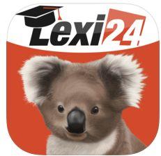 LEXI24 Icon