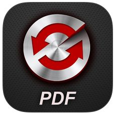 Mit PDF Smart Convert über 200 Dateiarten als PDF auf iPhone und iPad speichern und teilen