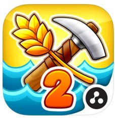 Puzzle Craft 2 Icon
