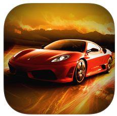 Slotcar Racing für iPhone und iPad kurzzeitig kostenlos – keine Werbung, keine In-App-Käufe