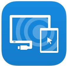 Splashtop XDisplay Icon