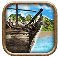 Findest Du das verschollene Schiff? Point-and-Click Adventure kurzzeitig kostenlos für iPhone und iPad