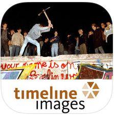 25 Jahre Mauerfall App