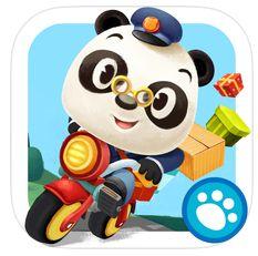 Dr. Pandas Postbote Icon
