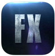 LensFX Icon
