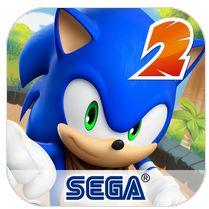 Sonic Boom Icon