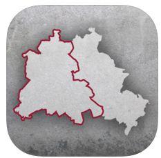 Die Berliner Mauer Icon