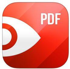 PDF Expert 5 als App der Woche bis nächsten Donnerstag gratis – läuft auch schon auf iPad Pro