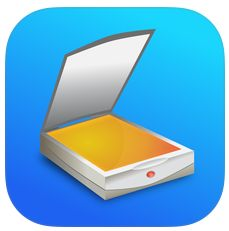 JotNot Scanner Icon