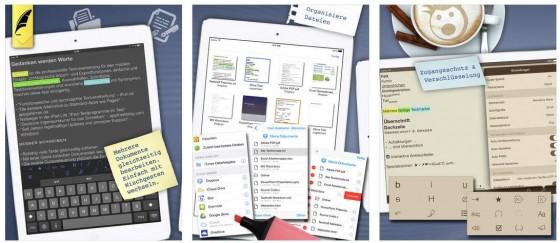 Die Textkraft-App wird regelmäßig verbessert - das macht sich auch in den positiven Bewertungen dr Nutzer bemerkbar.