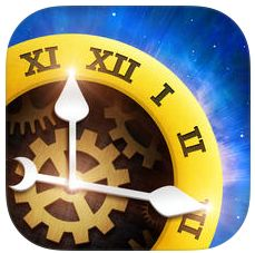 Alarm Clock Sleep Sound Pro Icon