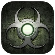 Bio Defense Icon