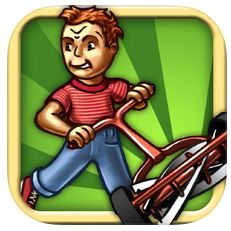 LawnMoverKids Icon