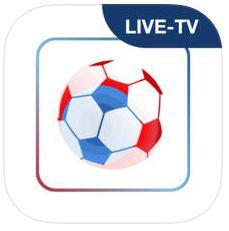 EM 2016 App Live TV Icon