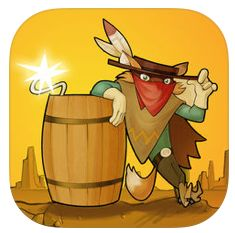 Gunpowder Icon