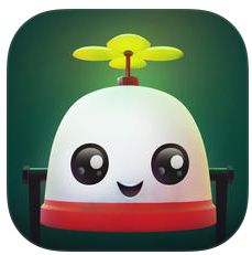 Roofbot Icon