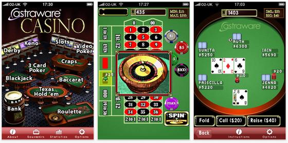 Casino App Kostenlos