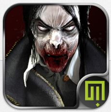 Die App des Tages: Dracula -Path of the Dragon Teil 3