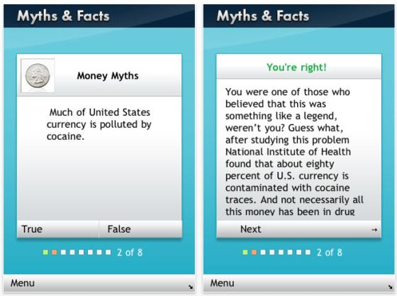 Screenshot Myths and Facts