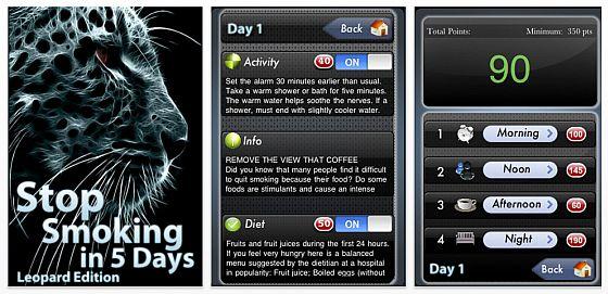 Raucher App Kostenlos