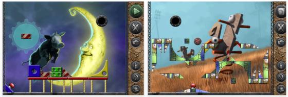 Isaac Newton's Gravity für iPhone und iPod Touch Screenshot