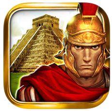 Icon der App Die Siedler