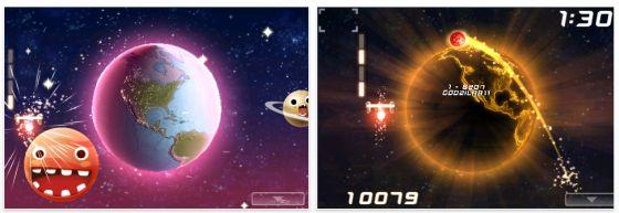 Stardunk Gold App für iPhone und iPod Touch