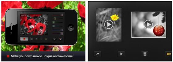 ColorManager Cam Screenshots