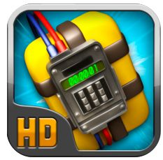 Demolition Master HD Icon