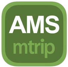 AMS mTrip Icon