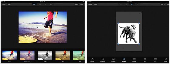 Luminance Screenshot