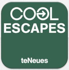 Cool Escapes Icon