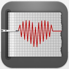 Kardiograph Icon