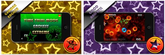 Catchun iPhone App Screenshots