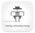 Ready Steady Bang Icon