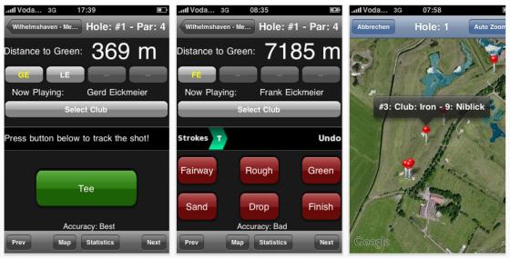 Golf Entfernungsmesser App : Golf entfernungsmesser test vergleich top im oktober