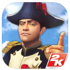 Civilization Revolution Icon