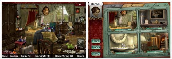 Victorian Mysteries Der Monstein für iPhone und iPod Touch Screenshots