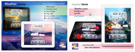 Weather Genie