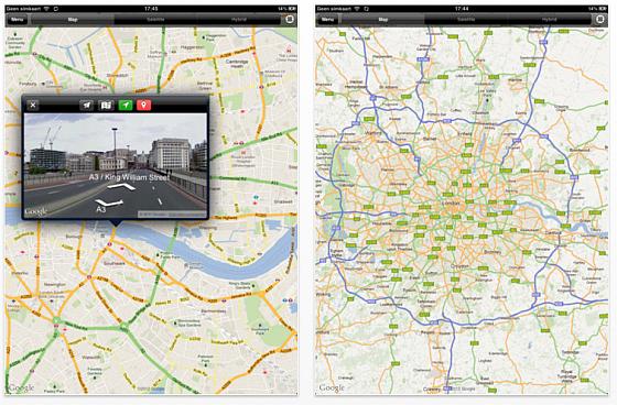 Live Street View Free Screenshots