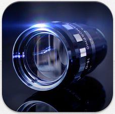 Lensflare Icon